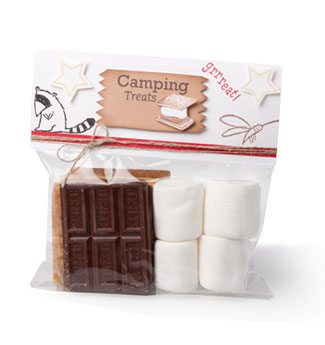 S'Mores treatbag