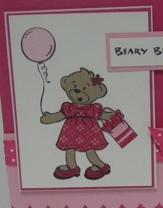 Beary Best Friends 004
