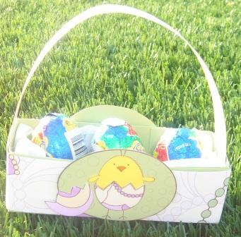 EASTER BASKET 003