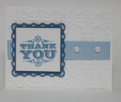 Engraved Greetings