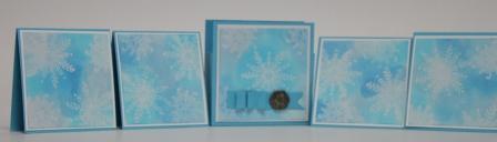 Serene Snowflakes 001