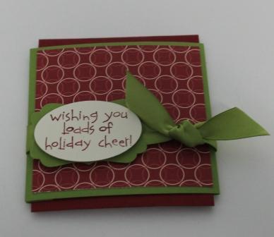 Giftcard Holders 002