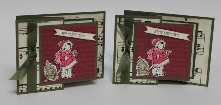 Greeting Card Kids 011