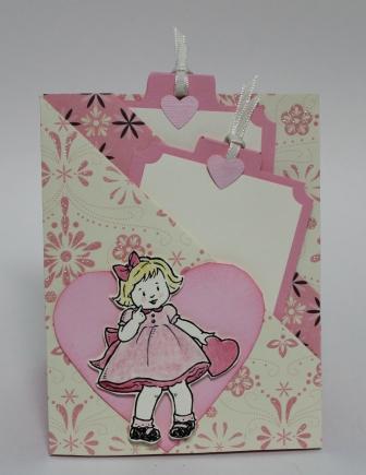 Greeting Card Kids 027