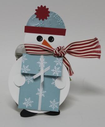Giftcard Holder 001