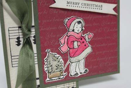 Greeting Card Kids 013