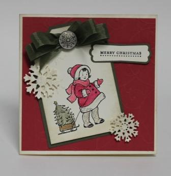 Greeting Card Kids 006